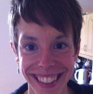 Amy Turner, BA (Oxon), PGCE (East Anglia)