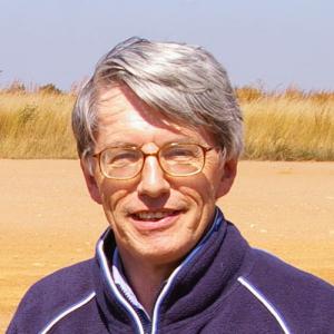 Ross Evans - Senior Tutor
