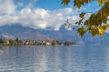 Vevey - Switzerland