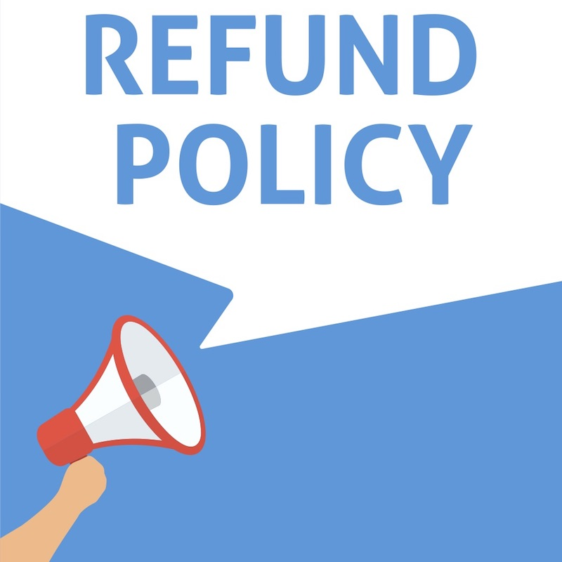 Refund Policy  Nswlearning